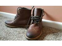 Barbour boots/shoes, size 6 brand nee