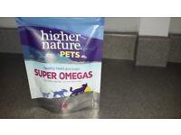 Higher Nature Super Omega 1 sachet