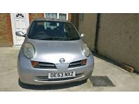 Nissan Micra **AUTOMATIC **