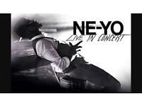 Ne-Yo concert tickets