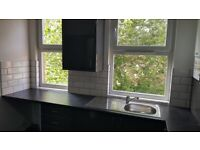 Large 2 Bedroom Flat with Parking - Seymour Grove