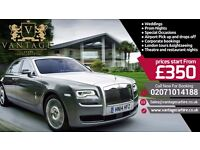 02071014188 Wedding Car Prom Car Airport Transfer Limo Chauffeur Hire Mercedes Bentley Rolls Royce