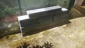 Breeze Blocks and Wall insulation
