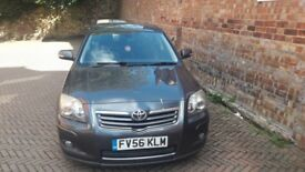 For sale toyota avensis