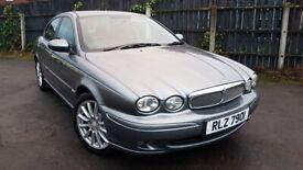 2006 Jaguar X-Type Diesel.audi tt porsche boxster mercedes slk z3 m sport vw golf gti lexus 350z