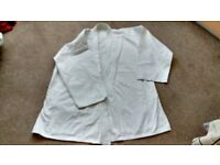 MARTIAL ARTS KARATE UNIFORM MADE BY PARKWELL