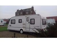 Bailey Pageant Auverne, 5 Berth, 2002