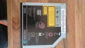 IBM DVD-ROM Drive ASM P/N 92P6578
