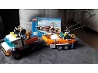 Lego City 7726