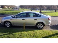 Ford mondeo mk4 1.8 diesel good condition