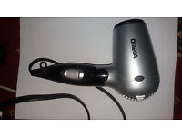 Hairdryer - Condition: Used -- Price: £1