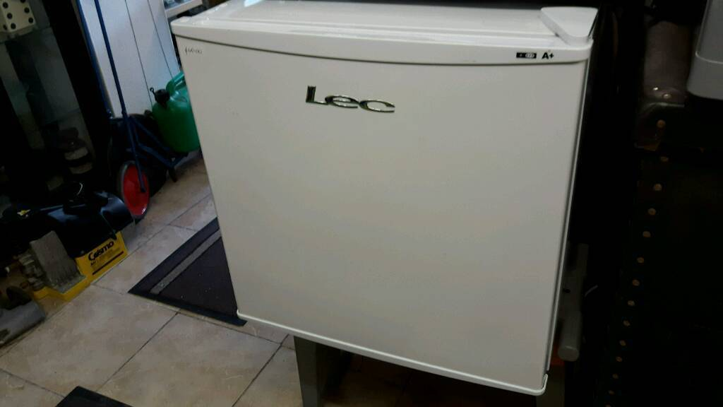 Lec Counter Top Freezer