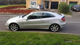 Mercedes benz C230 k