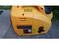 Generator for sale, Impax Professional, 1500W