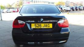 2007 57 BMW 320D SE AUTO DIESEL mot 01/19 (cheaper part ex welcome)