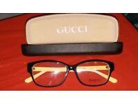 Womens Gucci Glasses Frames Brand New