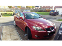 LEXUS IS220d Sport 2007