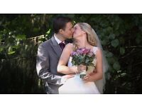 Professional Videographer Available for Weddings & Promotional Videos Across the South of England
