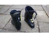 Men's Ski Boots - Nordica - to fit size 8