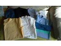 7 Boys T shirts