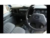 Defender td5 standard steering wheel
