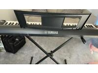 Yamaha Piaggero NP32