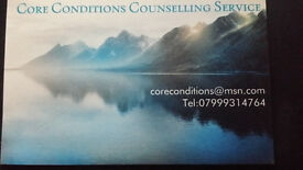 Core Conditions Counselling Service