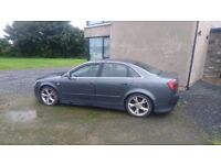 Audi a4 2002 1.9 tdi 138,505 miles. With engine problem and some cosmetic damage