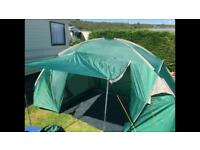 4 man tent