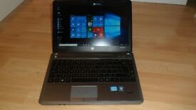 HP PROBOOK 4340s INTEL CORE i3 GREAT CONDITION LAPTOP.