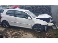 🚩 Wanted - Mot Failures, Damaged Vehicles
