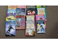 books for boys 7 to 10 years old