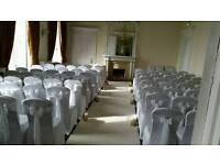 100 Lycra Chair covers (Used)