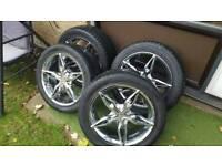chrome alloys for sale