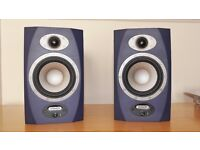 Tannoy Reveal 5A RSA Studio Monitor Speakers (Pair)