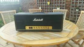 Marshall JMP 100 Master Volume Head