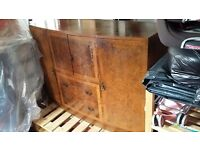 Antique drinks cabinet for sale!