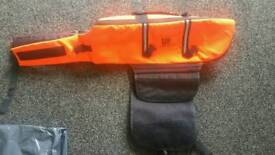 Life jacket for dogs xl
