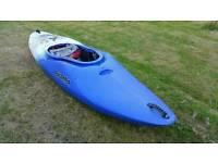 Kayak, Pyranha G:3