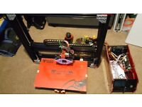 3D Printer Tevo Black Widow