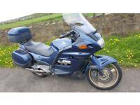 HONDA PAN EUROPEAN ST1100 ABS/TCS 2002 12 MONTH MOT