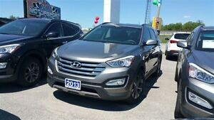 2013 Hyundai Santa Fe Sport 2.4 Base-BLUETOOTH/HEATED SEATS/CRUI