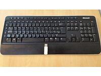 Microsoft Wireless Keyboard 3000 v2.0