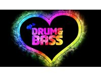 Friends drum and bass friendship ladies festivals