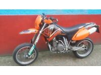 KTM 620