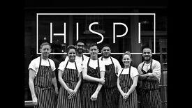 Kitchen Porter - Hispi Bistro - Didsbury Village