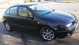 Seat Leon 1,4 petrol 2004