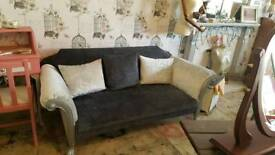 1900s sofa