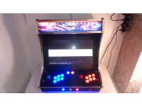 """22"""" Arcade gaming machine with 5300 games and Kodi installed"""
