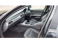bmw 3 series full leather, full service history